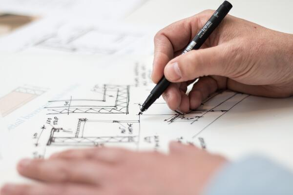 architect architecture building remodeling